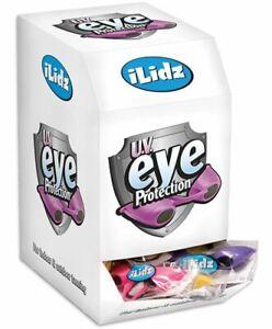 iLidz-Flexible-Uv-Eye-Protection-Indoor-amp-Outdoor-Sunbed-UseTanning-Goggles