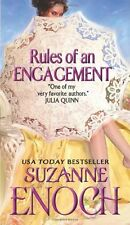 Rules of an Engagement (The Adventurers Club)