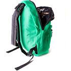 Nintendo Legend of Zelda Reversible Backpack Green and Black