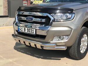 Ford-Ranger-spoiler-bar-BULL-BAR-Nudge-Grill-Guard-City-Guard-apd-2012