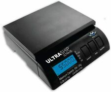 Ultraship 55 Lb Digital Postal Shipping Amp Kitchen Scale