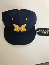 detailed look 0aeaa a7d16 item 2 Michigan Wolverines Nike NCAA True Vapor,Cap,Hat, Fitted 7 1 2 NEW -Michigan  Wolverines Nike NCAA True Vapor,Cap,Hat, Fitted 7 1 2 NEW