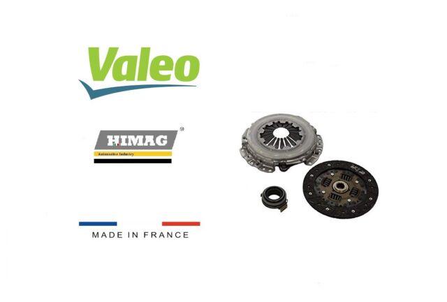 826533 Valeo Set Embrague VW Polo 9N Lupo Audi A2 Seat Arosa 1.4 Tdi