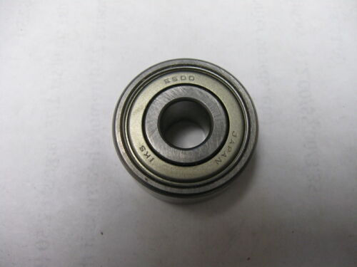 "5 pcs IKS 5500 Series Bearing 7//16/"" Bore 1 1//8/"" Outside x 1//2/"" Qty Available"