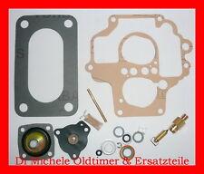 32/34 DMTL Weber Carburateur Kit De Réparation par exemple Land Rover 90