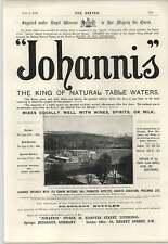 1894 Zollhaus Springs Germania Samuel Pepys tenendo Tea