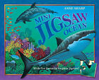 Mini Jigsaw Ocean by Pan Macmillan (Hardback, 2008)