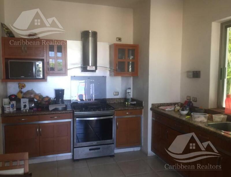 Casa en Venta en  Cancun Zona Hotelera Isla Dorada