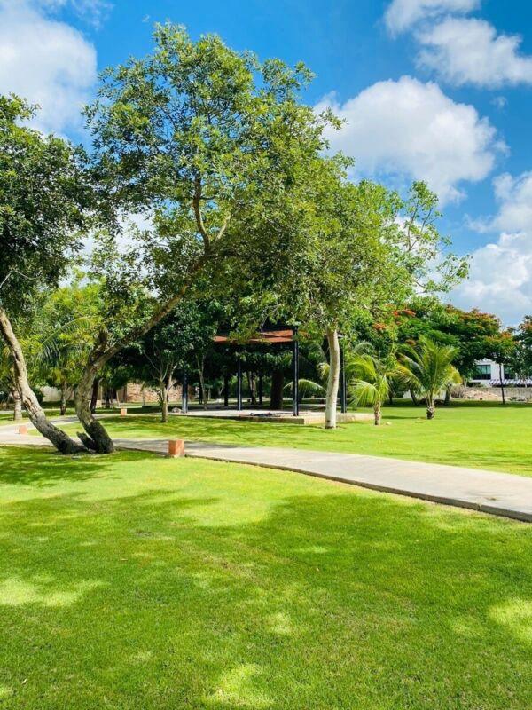 Excepcional Terreno en venta en Yucatán Country Club, Mérida Yucatán