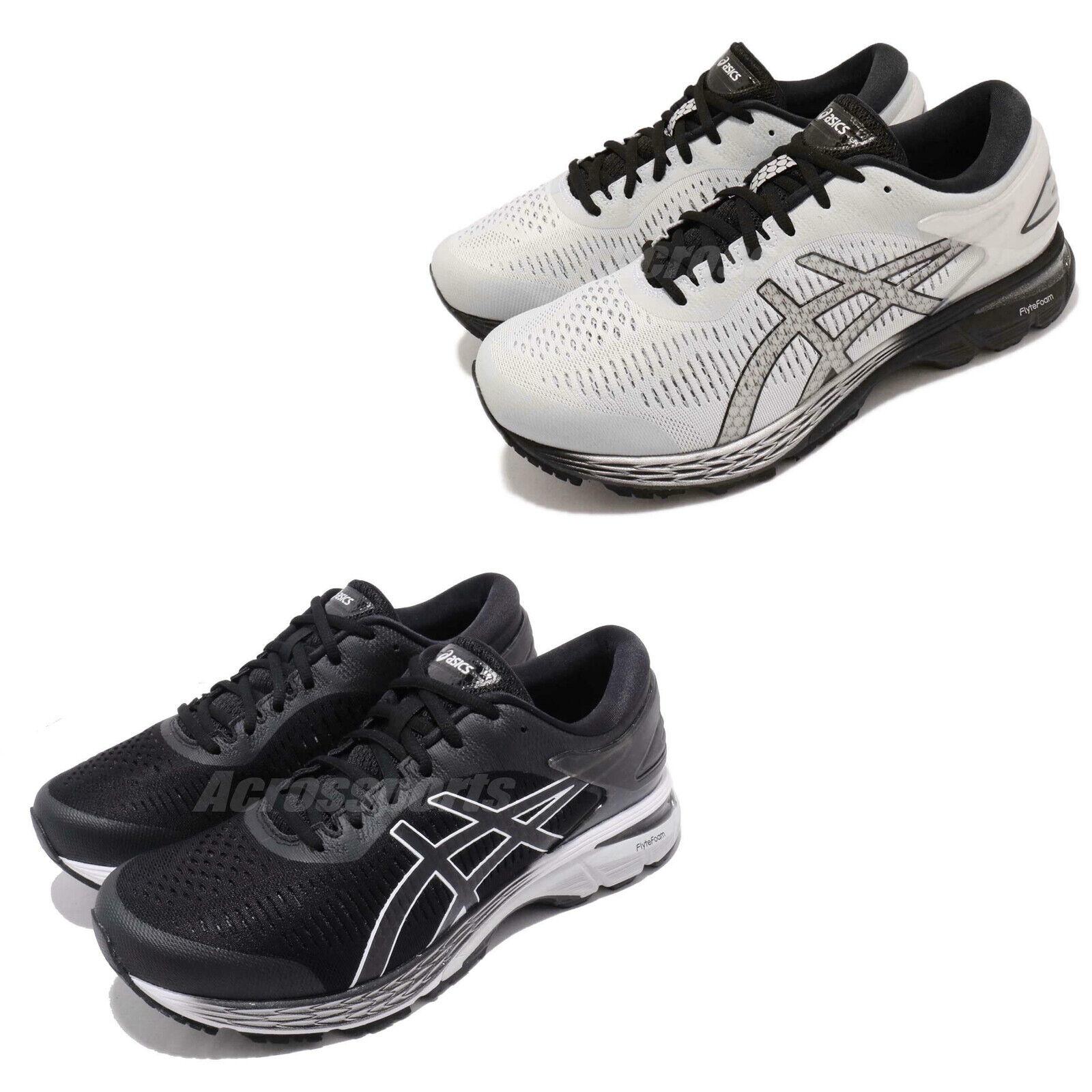 Asics Gel Kayano 25 4E Extra Wide Men Running chaussures baskets Pick 1