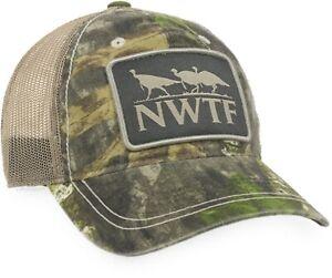 Cap Adult Hat Dodge Ram Mossy Oak Country Americana