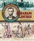 Abraham Lincoln: The Great Emancipator by David P Press (Hardback, 2013)