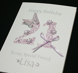 LARGE-A5-Handmade-Personalised-Birthday-Card16th-21st-20th-30th-40th-any-age