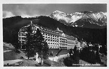 B68605 Austria Semmering Hotel Panhans