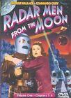 Radar Men From The Moon Volume 1 0089218405098 DVD Region 1
