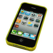 Hülle für iPhone 4 / 4S Tasche Etui Case TPU Cover Bumper  Schutzhülle Avcibase