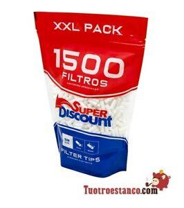 Filtri-SuperDiscount-Slim-6-mm-Bag-XXL-1500-filtri