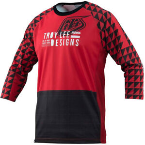 Troy-Lee-Designs-Ruckus-Jersey-Red-Formation-Large