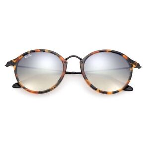 New Authentic Ray-Ban Fleck Sunglasses RB2447