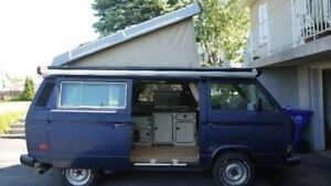westfalia vanagon 1986