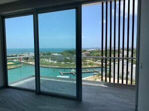 Departamento en Venta en Cancun Residencial Riva Puerto Cancun estupendas vistas