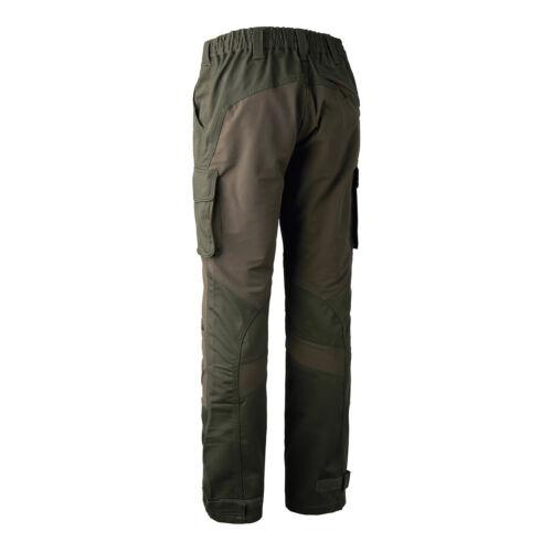 FREE DH SOCKS Deerhunter Rogaland Stretch Trousers 3772 Green 353 Shooting