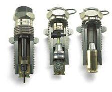 Dillon Precision 14406 9mm Pistol 3 Three Die Set Carbide Handgun Dieset Steel