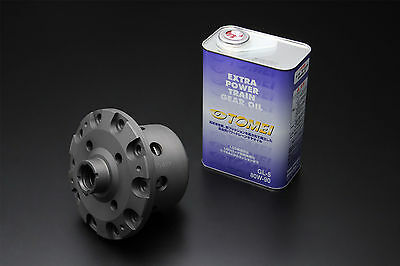 Tomei Technical Trax Advanced 2 Way LSD Diff Honda S2000 AP1 AP2 F20c 562050 JDM