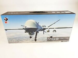 RC-A110-America-MQ-9-Reaper-Reconnaissance-Aircraft-Plane-Model-Kit-Toy-Drone