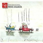 1 of 1 - Prince Avalanche - Explosions In The Sky & David Wi Audio CD