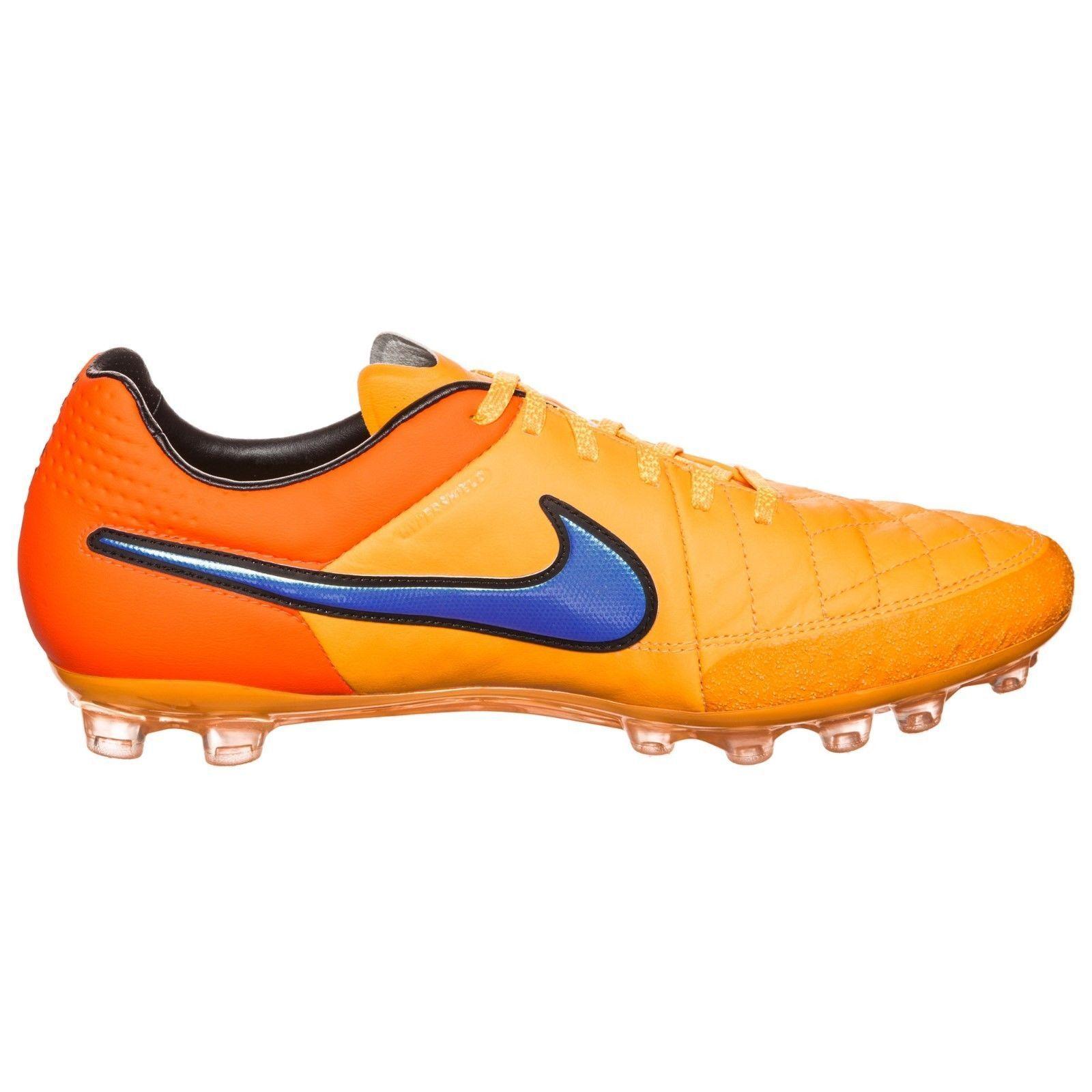 Nike Men's Tieto Legend  V AG -R Sz 6.5 (Wouomo 8) NUOVO 7717143 858 Laser arancia arancia  prezzi all'ingrosso