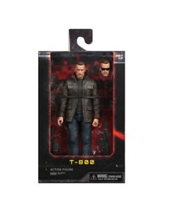 Neca Figurine T-800 18 cm Terminator Dark Fate