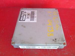 Details about 99 Nissan Altima ECU ECM Computer Box OEM JA18N25