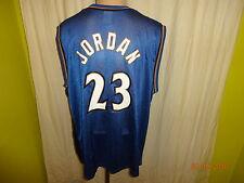 Washington Wizards Original Champion Authentic NBA Trikot + Nr.23 Jordan Gr.L