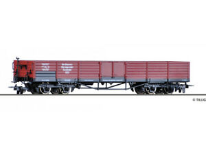 Tillig 15982 Güterwagen Rungenwagen NWE H0m