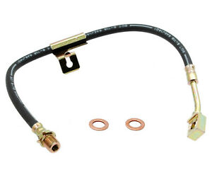 Brake Hydraulic Hose-Element3; Front Left Raybestos BH38620