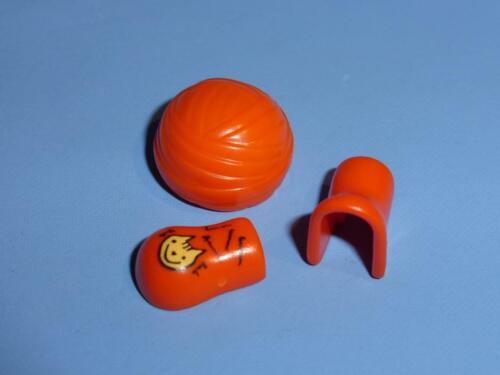 for Child figure NEW medical ambulance Hospital Playmobil Coloured Bandages