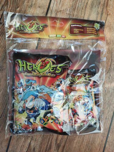 Shooter disque série 1 Heroes Legends of the Battle Disques contenant de Figure