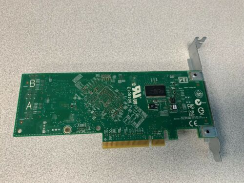 Dell H310 Controller LSI 9211-8i P20 IT Mode for FREENAS HV52W