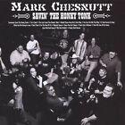 Savin' the Honky Tonk by Mark Chesnutt (CD, May-2016, Smith Music Group)