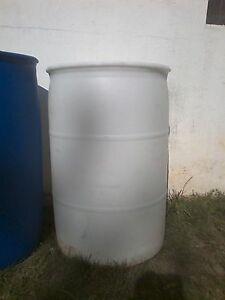 1-white-55-gallon-plastic-food-grade-barrel-drum-pickup-only-zip-19007