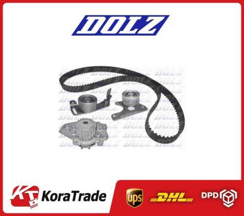 KD011 DOLZ Courroie De Distribution /& Pompe à eau Kit