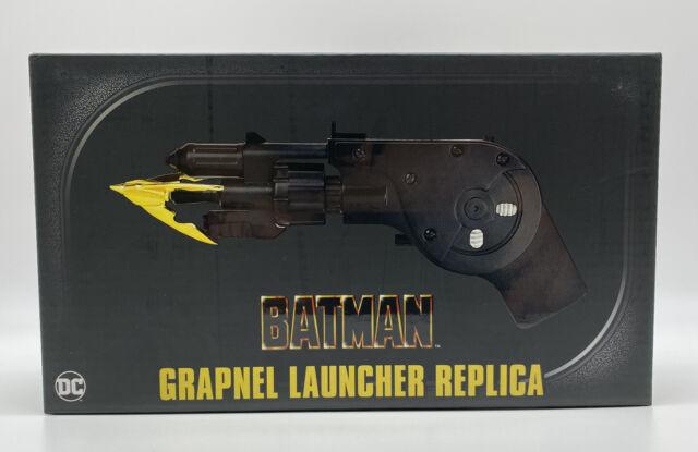 NECA Batman Grapnel Launcher Replica - In Hand Ready To Ship!! - Brand New