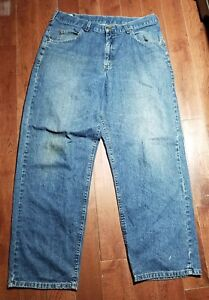 Dungaree Jeans Lee Pantalon Lee d Dungaree 4PqEY