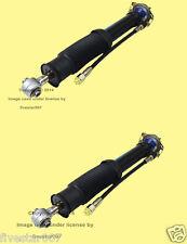 2 OEM Left+Right Rear Self Leveling Shocks_Struts_Set for Mercedes_without ADS