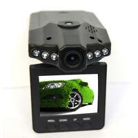 Hd 720p Dash Camera School Bus Car Driving Lcd Semi Police Taxi Cam