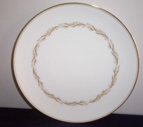 "PATTERN LAUREL BY NORITAKE CHINA # 5903 10 1//2/"" DINNER  PLATE"