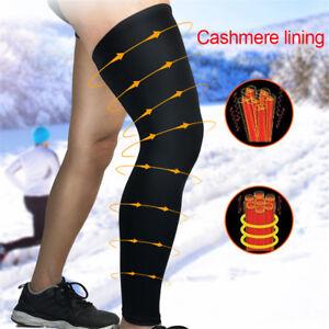 Knee-Support-Pad-Brace-Open-Patella-Injury-Arthritis-Kneepad-Sports-Protector