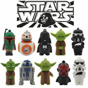 Star-Wars-USB-Flash-Drive-Pen-Drive-4-32GB-Usb-Stick-Cool-Gift