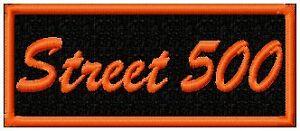 STREET-500-BIKER-PATCH